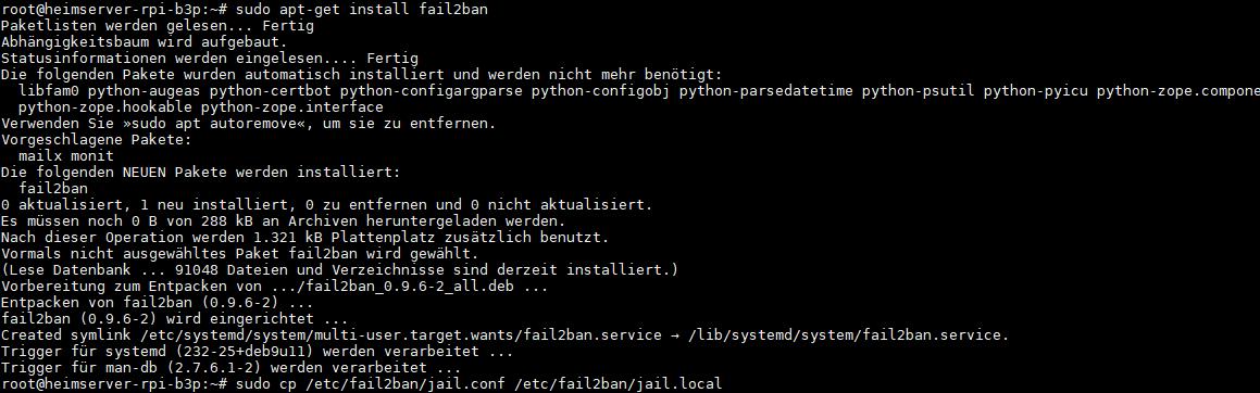 Raspberry Pi: SSH vor Angriffen absichern | Installation und Einrichtung