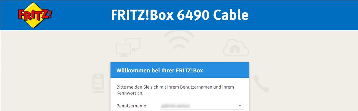 Andere DNS-Server in der Fritzbox einrichten