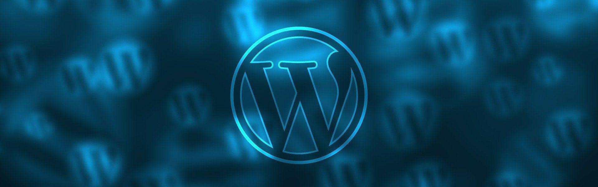 WordPress-Seite hinter Nginx ReverseProxy